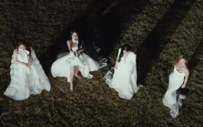"""MAMAMOO desvela un destino dramático ver. adelanto del próximo video musical de """"WAW"""""""