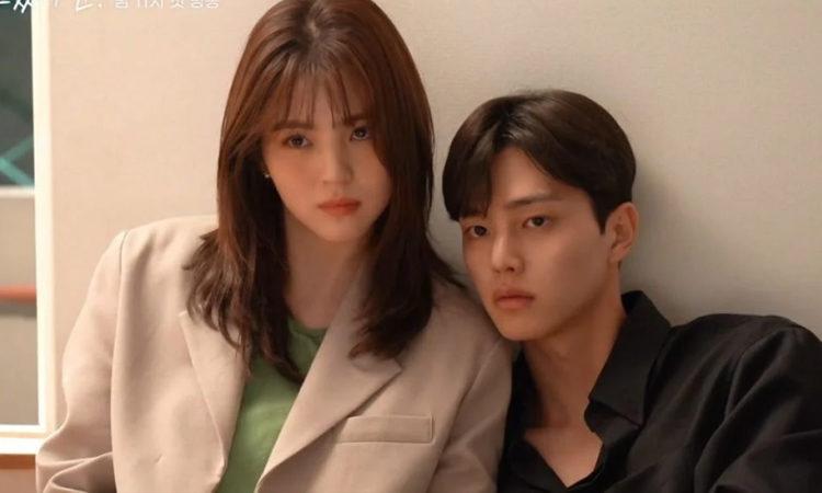 Netizen están divididos sobre la química visual de Song Kang y Han So Hwee para Nevertheless