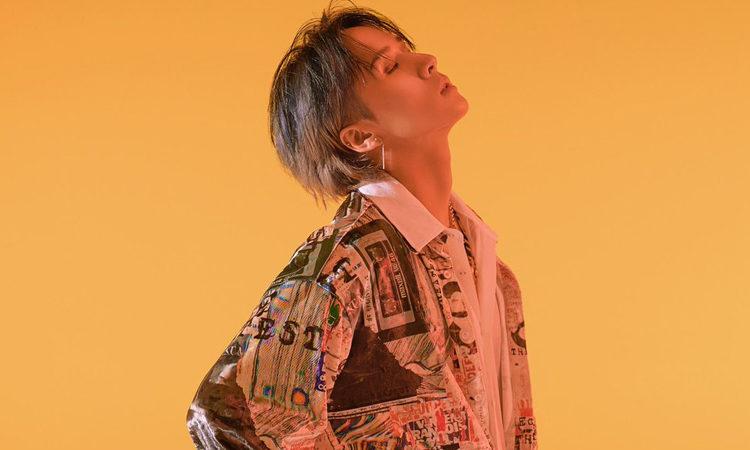 RAVI de VIXX presenta el tracklist para su comeback Roses