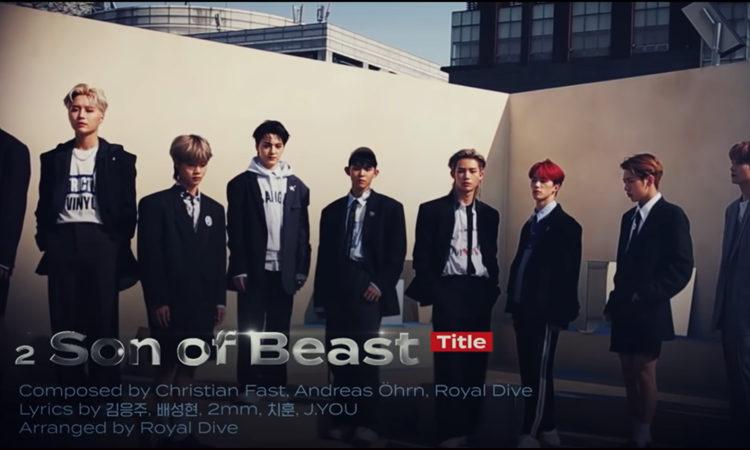 Horarios para LATAM y España para el comeback de TO1 con Son of Beast