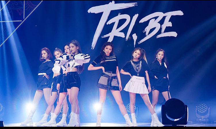 TRI.BE nos presenta el tracklist para su primer comeback CONMIGO