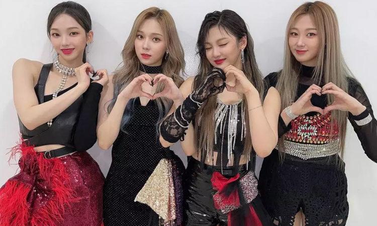 SM Entertainment, no aceptara regalos de parte de MY para aespa