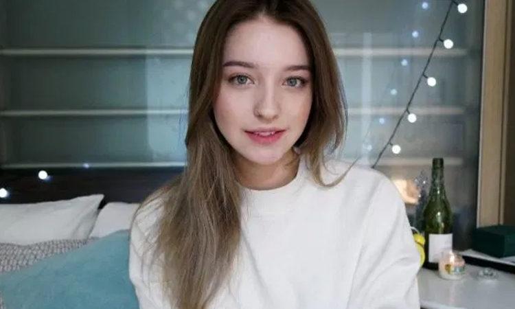 Miembro del elenco de South Korean Foreigners, Angelina Danilova, aclara el rumor de que violó las pautas de COVID-19