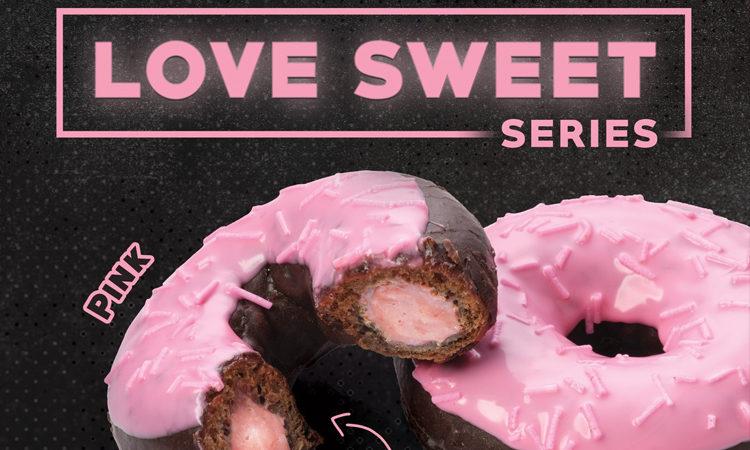 Krispy Kreme Filipinas los dulces detalles sobre sus donas de BLACKPINK