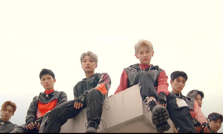 BLITZERS se prepara para su debut en el kpop con su MV teaser Breathe Again