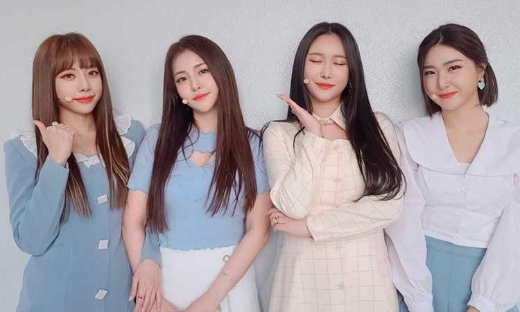 Brave Girls confirman su regreso para mediados de junio, con el objetivo de ser SUMMER QUEENS