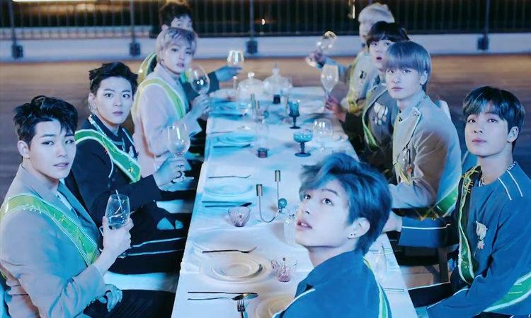Ghost:9 se prepara para su comeback titulado Now: When we are in Love
