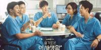 ¡No olvides que el dorama Hospital Playlist se encuentra en Doramasmp4!