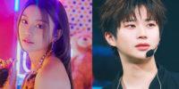 Um site de fãs da UNB afirma que Marco mentiu sobre seus rumores de namoro com Hyebin da MOMOLÂNDIA.
