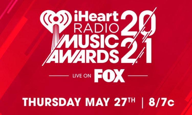 Horarios para LATAM y España para los iHeartRadio Music Awards 2021
