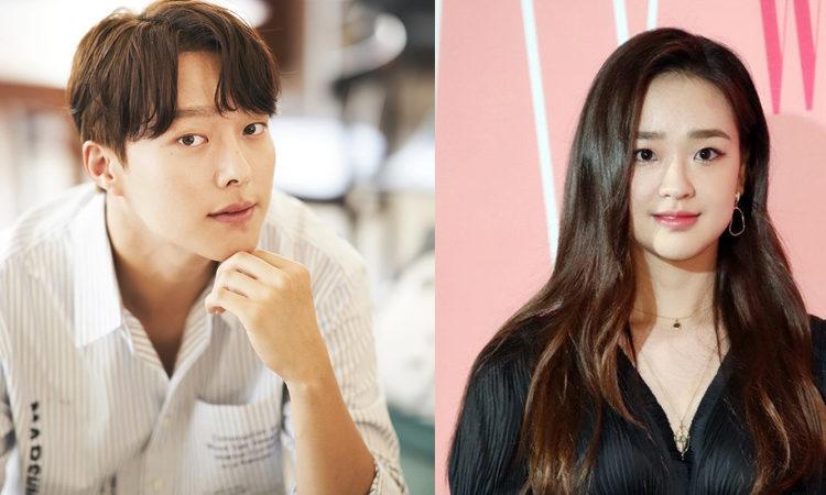 Jang Ki Yong, nega os rumores de namoro com o ex-ginasta olímpico Son Yeon Jae