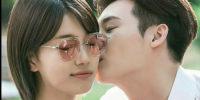 Lee Jong Suk confiesa cómo en realidad se enamoró de Suzy