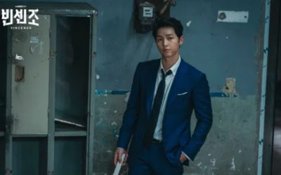 Song Joong Ki se disculpa por la controversia de la colocación de productos en Vincenzo