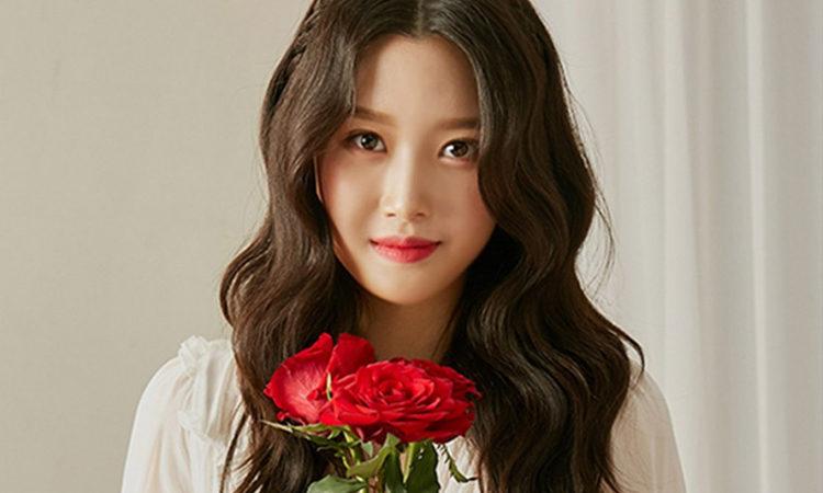 Moon Ga Young renueva contrato con KeyEast
