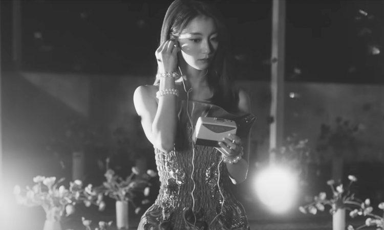 Binnie de Oh My Girl escucha una confesión sospechosa en su film de comeback