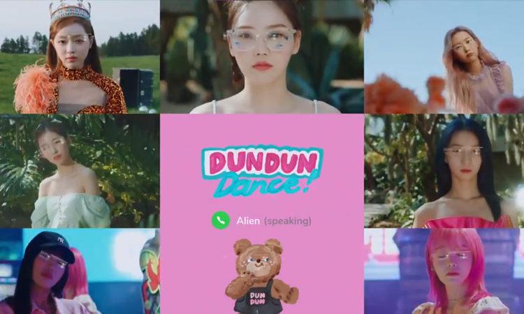 Horarios para LATAM y España para el comeback de Oh My Girl con DUN DUN DANCE