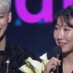 La ex productora de A&R de YG e iKON, Shim Hyejin, firma con la agencia de B.I, 131 Label