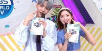 O Soobin da TXT revelou o novo hábito que ele adquiriu como MC do Music Bank