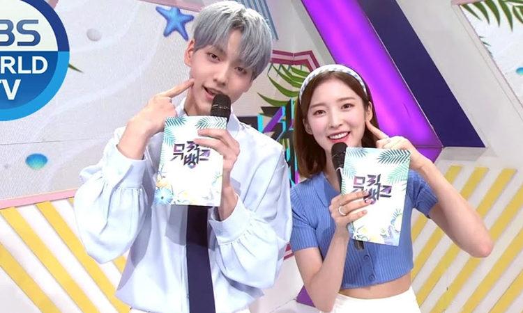 Soobin de TXT reveló el nuevo hábito que adquirió al ser MC de Music Bank