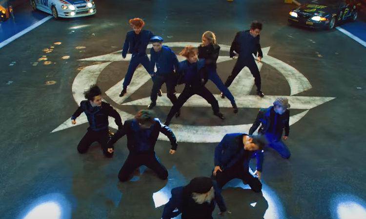 TO1 están listos para las carreras en el MV teaser de Son of Beast