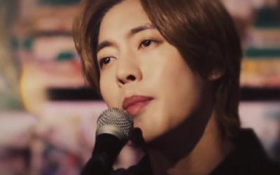 Kim Hyun Joong muestra su amor por Henecia con un dulce cover de 'Despacito'