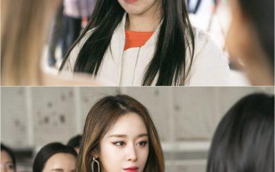 "Jung Ji So en pánico ante Jiyeon de T-ara en ""Imitation"""