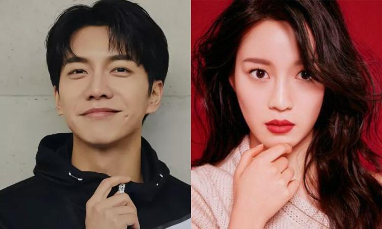 Surgen rumores de boda entre Lee Seung Gi yLee Da In
