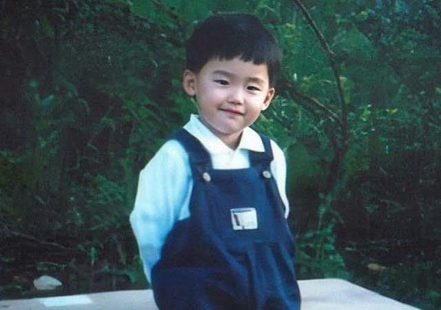 Estas son las adorables fotos de bebé de Lee Jong Suk demostrando que NUNCA ha sido feo