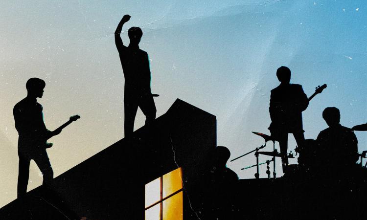 N.Flying nos da un spoiler de su nueva canción principal 'Moonshot'
