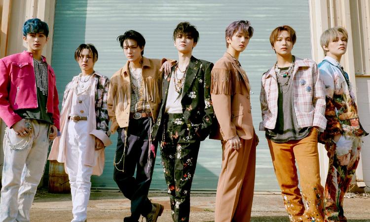 NCT DREAM nos enamora con nuevas fotos grupales para 'Hot Sauce'