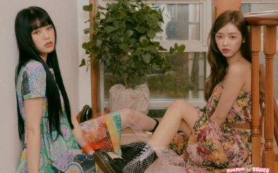 OH MY GIRL abre su corazón en tierna entrevista y deseo de colaborar con IU