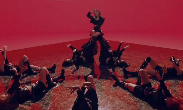 PIXY regresa con un concepto surrealista en el MV de 'Let Me Know'