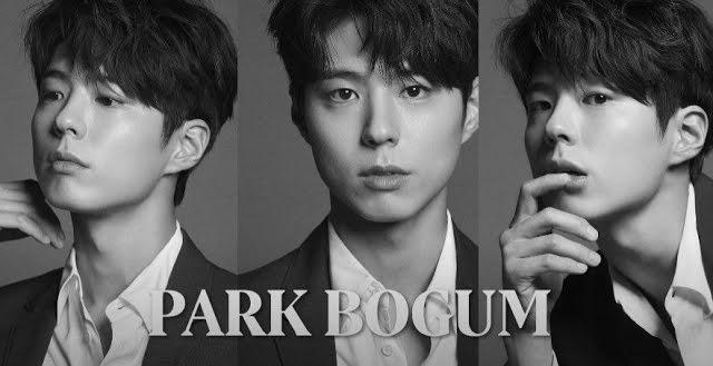 Korean Film Council publica fotos nunca antes vistas del actor Park Bo Gum