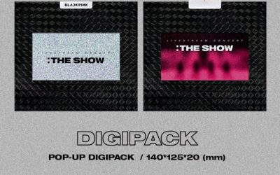 The Show Live CD