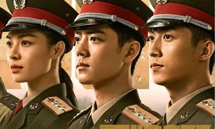 Johnny Huang y Xiao Zhan protagonizarán el Cdrama 'Ace Troops'