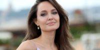 Angelina Jolie expressa seu desejo de filmar um filme coreano e visitar a Coréia do Sul