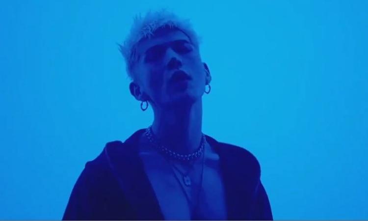 BM de KARD lanza vídeo teaser para su debut en solitario con'Broken Me'