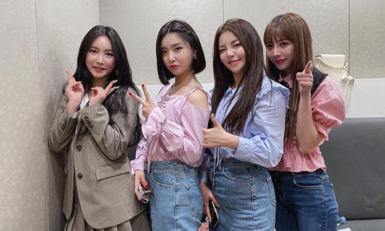 Brave Brothers emociona a los fanáticos dando un spoiler sobre el comeback de Brave Girls
