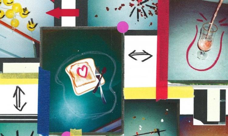 BTS lanza su primer poster conceptual para 'Butter'