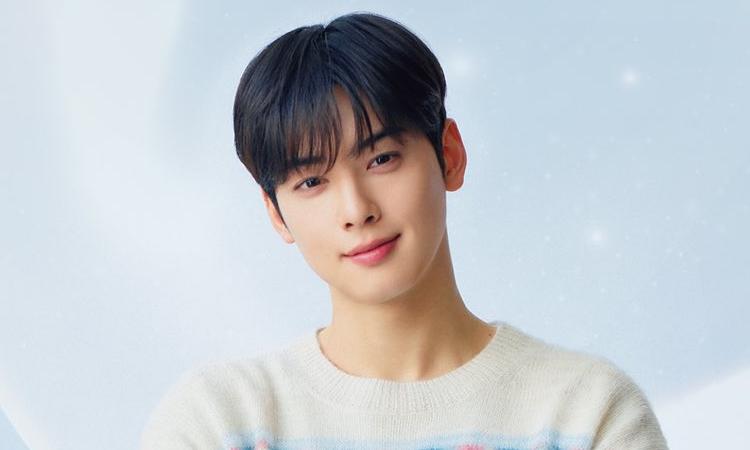 Cha Eun Woo tendrá su primer fan meeting online en solitario