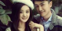Tras divorcio de Zhao Liying, le piden al actor Chen Xiao que se case con ella