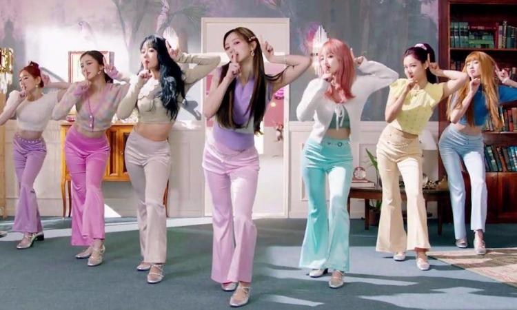 Cinco nuevas coreografías que debes probar si estás aprendiendo a bailar K-pop