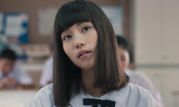 Chicha Amatayakul, la actriz de 'Girl from Nowhere'
