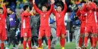 Se confirma la salida de Corea del Norte del Mundial Qatar 2022