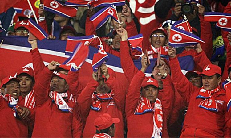 Corea del Norte no participará en los partidos de clasificación para Qatar 2022