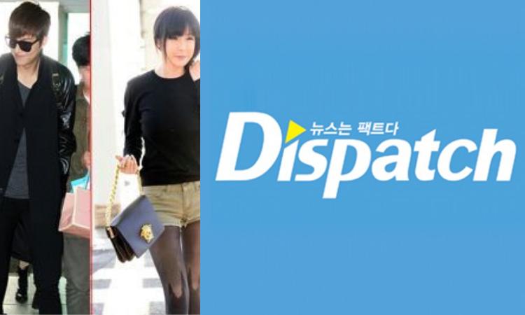 Así es como se cree que Dispatch obtiene la información sobre las celebridades