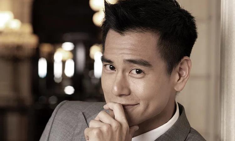 La dramática transformación física de Eddie Peng para su nueva película