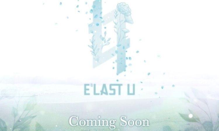 Anuncio del lanzamiento del sencillo de E'LAST U