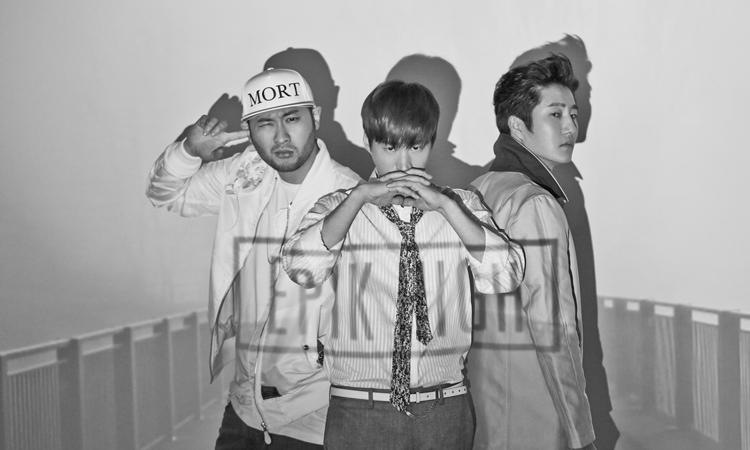 Epik High lanzará un programa de radio