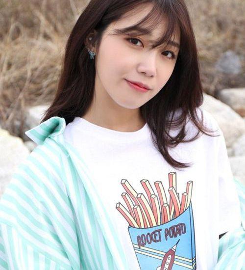 Eunji de Apink